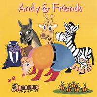 Kaley Willow, Wyman Griffith | Andy & Friends