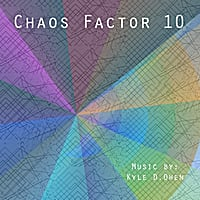 Kyle D. Owen: Chaos Factor 10