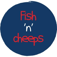 "Kylie Stacey | Fish ""N"" Cheeps"