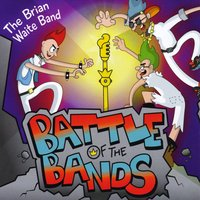 The Brian Waite Band | Battle of the Bands