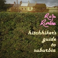 Rojo Rumble | Hitchhiker's Guide to Suburbia