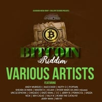 Various Artists | Bitcoin Riddim | CD Baby Music Store