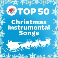 Christmas Instrumental.Love To Sing Top 50 Christmas Instrumental Songs Cd Baby