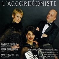 L'Accordéoniste | L'Accordéoniste