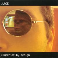 Pochette de l'album pour Superior by Design