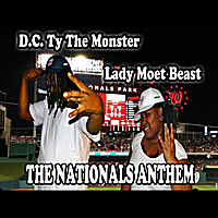 4cd7886fc3a777 Lady Moet Beast & D.C. TY The Monster | CD Baby Music Store