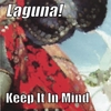 Laguna!: Keep It In Mind