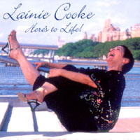 Lainie Cooke | Here's To Life