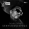 Lamorris Williams: Sexy Soul Songs