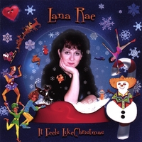 Lana Rae | It Feels Like Christmas