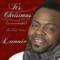 Lannie | It's Christmas (So Wonderful) [The Feast Version]
