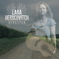 Lara Herscovitch | Wingspan