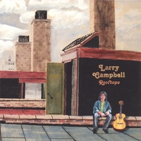 Larry Campbell | Rooftops