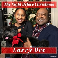 Larry Dee | The Night Before Christmas