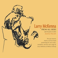 Larry McKenna: Larry McKenna From All Sides