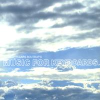 Lars Boutrup´s Music for Keyboards | Lars Boutrup's Music for Keyboards
