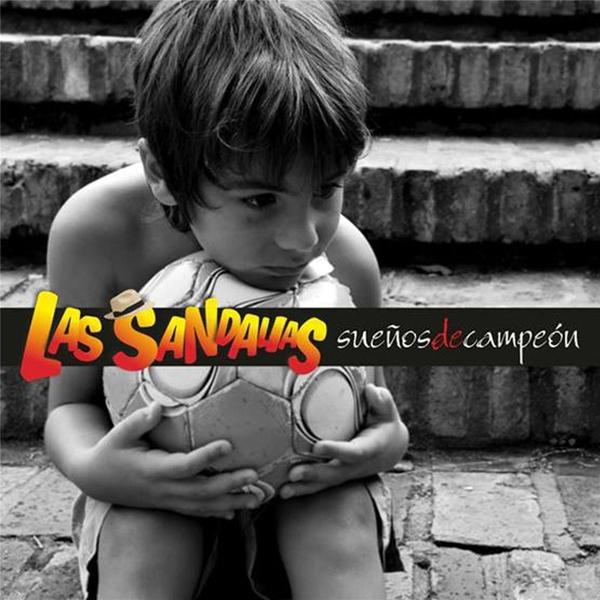 Music Las Campeón Cd SandaliasSueños Baby Store De vw8nOmN0