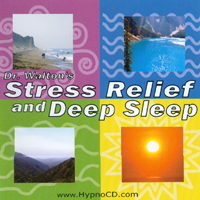 Dr. James E. Walton, Ph.D. | Stress Relief & Deep Sleep