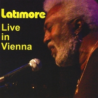 Latimore | Live in Vienna