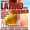 Various Artists: Latino Summer 2012
