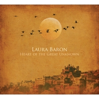 Laura Baron | Heart of the Great Unknown