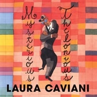 Laura Caviani | Mysterious Thelonious