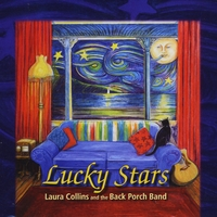 Laura Collins & The Back Porch Band | Lucky Stars