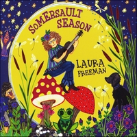 Laura Freeman | Somersault Season