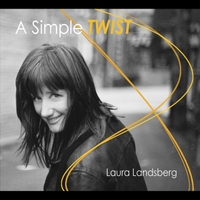 Laura Landsberg | A Simple Twist