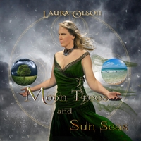 Laura Olson | Moon Trees and Sun Seas