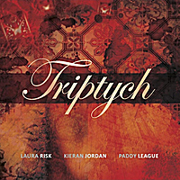 Laura Risk, Kieran Jordan & Paddy League | Triptych