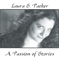 Laura S. Packer | A Passion of Stories