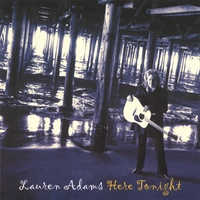 Lauren Adams | Here Tonight