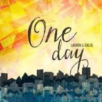 Lauren & Caleb | One Day