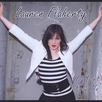 LAUREN FLAHERTY: You Don't Know Me