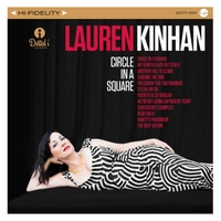 Lauren Kinhan | Circle in a Square