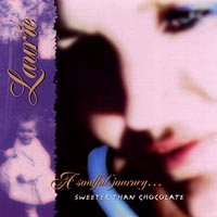 Laurie Daily | A Soulful Journey...Sweeter Than Chocolate