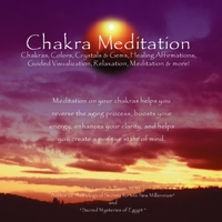 Laurie A. Baum, Msw | Chakra Meditation