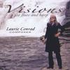 LAURIE CONRAD: Visions for Flute and Harp