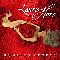 Laurie Horn | Rumpled Covers