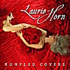 Laurie Horn: Rumpled Covers