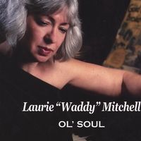 "Laurie ""Waddy"" Mitchell 