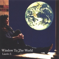 Laurie Z. | Window to the World