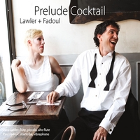Lawler + Fadoul | Prelude Cocktail