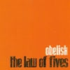 THE LAW OF FIVES: Obelisk