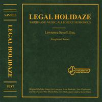 Lawrence Savell | Legal Holidaze