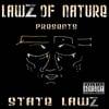 Lawz of Nature: State Lawz