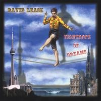 David Leask: Tightrope Of Dreams