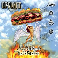 Led Blimpie | A Tribute to Led Zeppelin from Hell's Kitchen