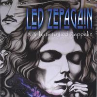 Miniaturbild von A Tribute to Led Zeppelin